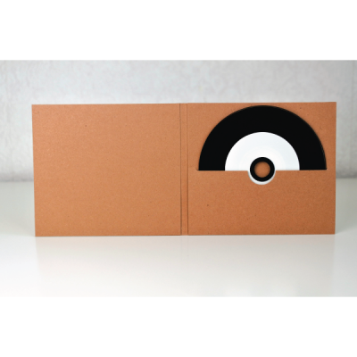 POCHETTE CD DIGIFILE KRAFT K1F
