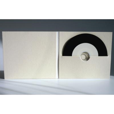 POCHETTES CD DIGIFILE CARTON RETOURNE R1F