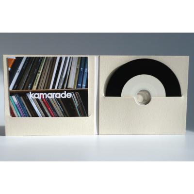 POCHETTES CD DIGIFILE CARTON RETOURNE R2F