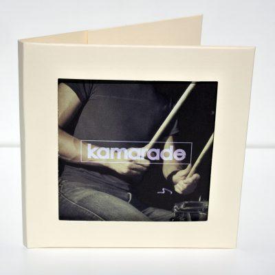 POCHETTES CD IVOIRE DIGISLEEVE